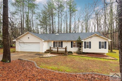 Photo of 230 Gatewood Circle, Athens, GA 30607 (MLS # 973650)
