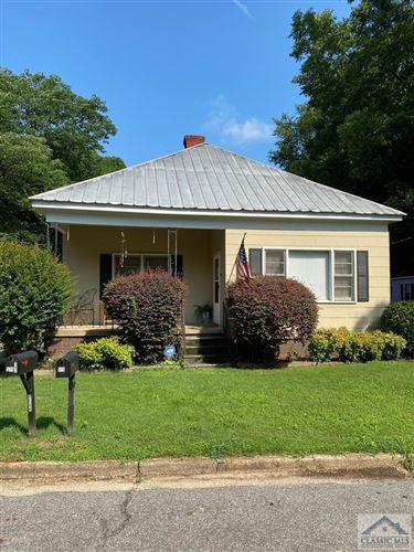 Photo of 175 Inglewood Avenue, Athens, GA 30601 (MLS # 982650)