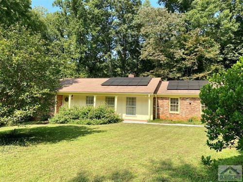 Photo of 750 Glenwood Drive, Athens, GA 30606 (MLS # 983650)