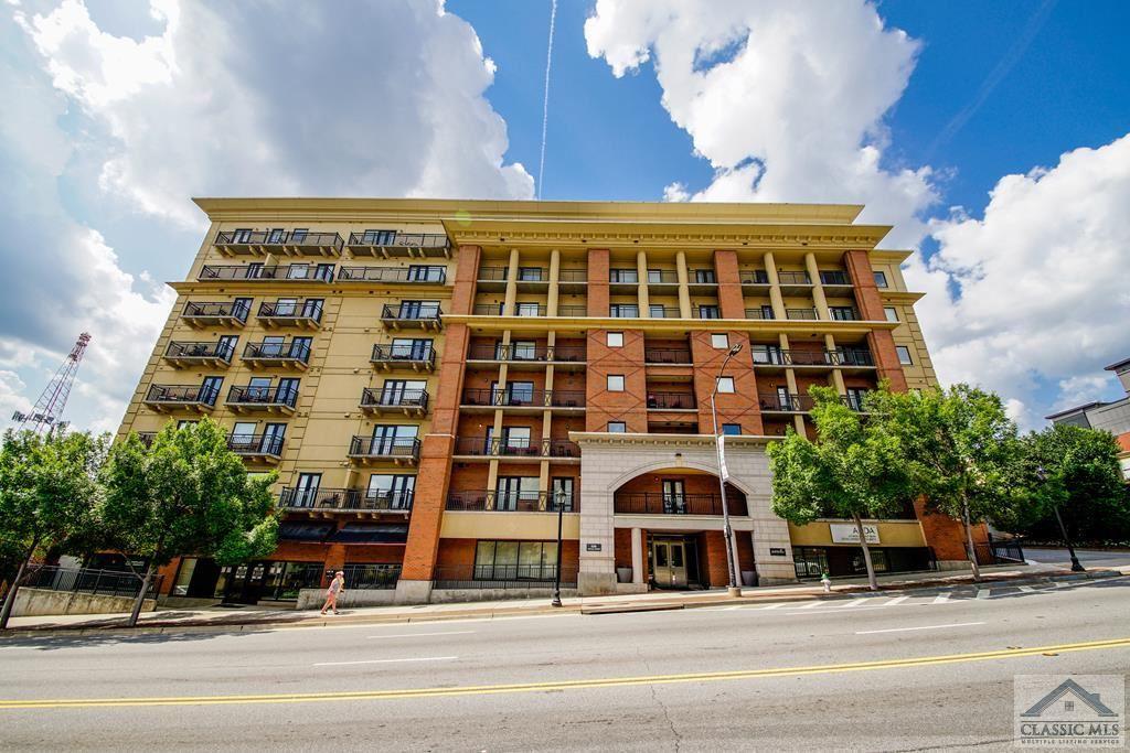 Photo of 250 Broad Street W #623, Athens, GA 30601 (MLS # 977651)