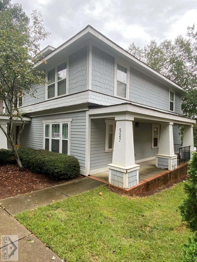 Photo of 490 Barnett Shoals Road #527, Athens, GA 30605 (MLS # 977652)