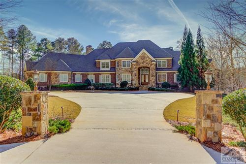 Photo of 2750 Thisel Down Drive, Statham, GA 30666 (MLS # 973653)
