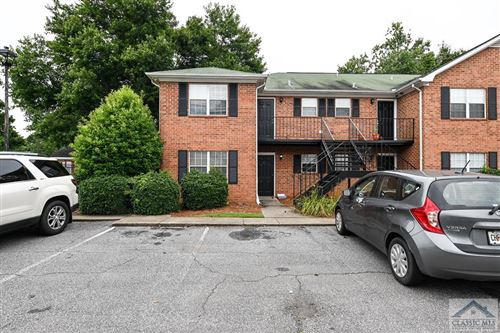Photo of 2165 Milledge Avenue #c-1, Athens, GA 30605 (MLS # 982653)