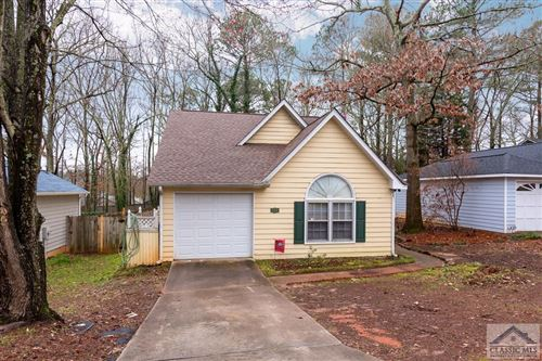 Photo of 129 Sterling Drive, Athens, GA 30605 (MLS # 973655)