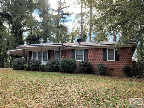 Photo of 601 Forest Heights Drive, Athens, GA 30606 (MLS # 978657)