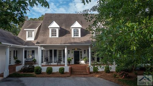 Photo of 1491 Tanglebrook Drive, Athens, GA 30606 (MLS # 981657)