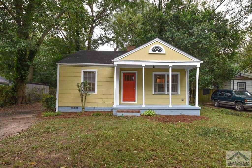Photo of 155 Sylvia Circle, Athens, GA 30606 (MLS # 977657)
