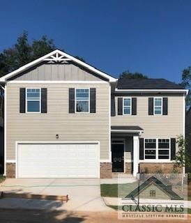 Photo of 469 Park West Blvd #2019, Athens, GA 30606 (MLS # 977658)