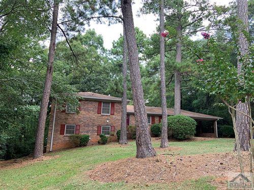 Photo of 370 University Circle, Athens, GA 30605 (MLS # 983658)