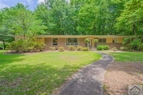 Photo of 175 Clyde Road, Athens, GA 30605 (MLS # 982659)