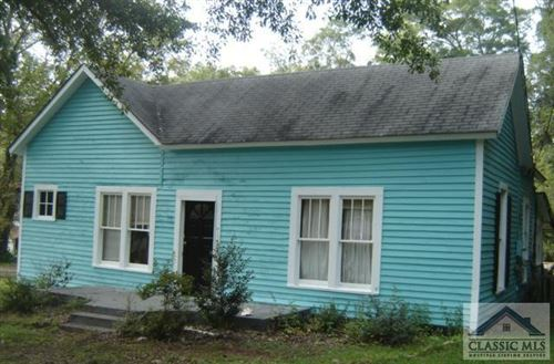 Photo of 524 Foster Street, Madison, GA 30650 (MLS # 973660)