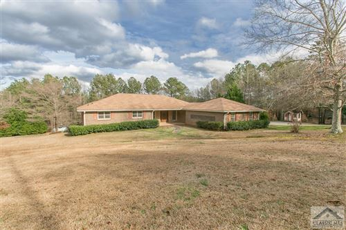 Photo of 6382 Jackson Trail Road, Hoschton, GA 30548 (MLS # 973663)