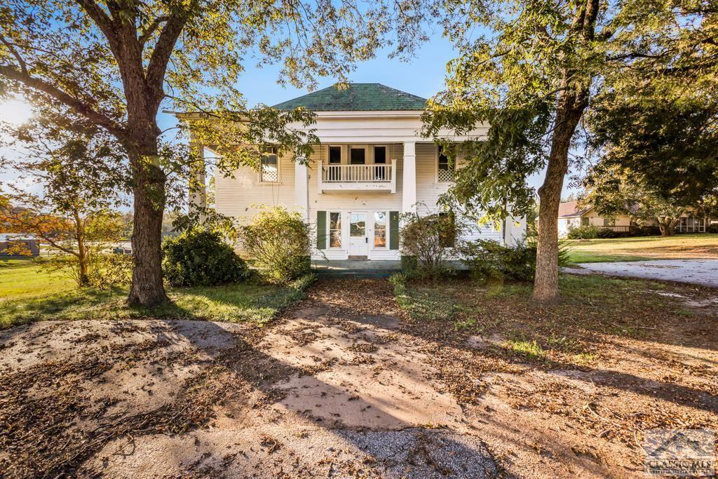 Photo of 370 Broad Street, Nicholson, GA 30565 (MLS # 977663)