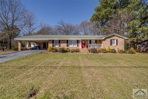Photo of 73 Woodale Street, Hull, GA 30646 (MLS # 973664)
