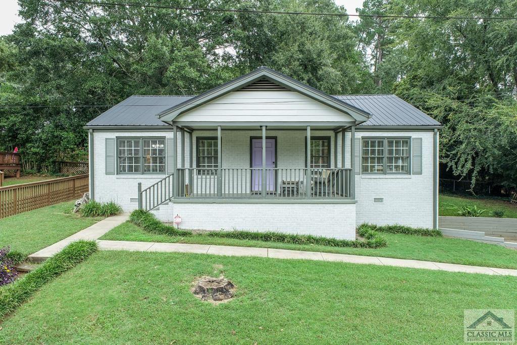 Photo of 407 Greenwood Drive, Athens, GA 30606 (MLS # 977665)