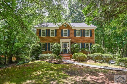 Photo of 145 Holly Hills Drive, Athens, GA 30606 (MLS # 982667)