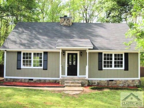 Photo of 145 Kenwood, Athens, GA 30601 (MLS # 977668)