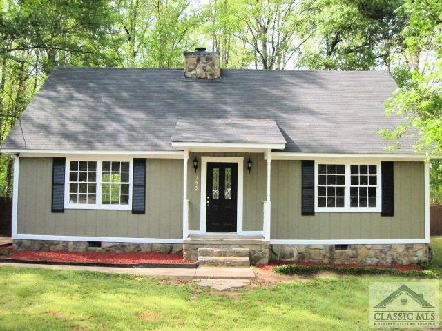Photo of 145 Kenwood, Athens, GA 30601 (MLS # 977668)