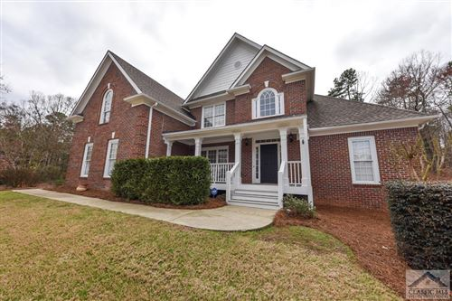 Photo of 118 Sunningdale Drive, Winder, GA 30680 (MLS # 973669)