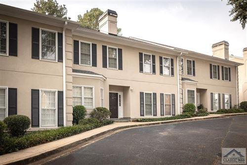 Photo of 437 Waddell Street, Athens, GA 30605 (MLS # 983669)