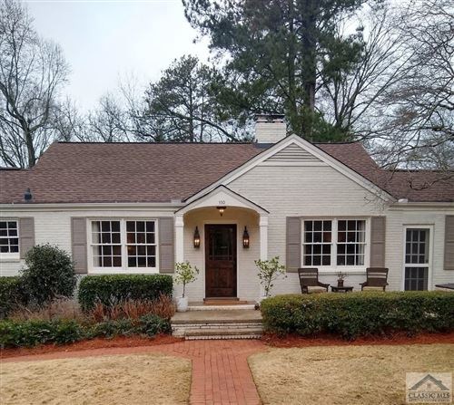 Photo of 150 Hope Avenue, Athens, GA 30606 (MLS # 973670)