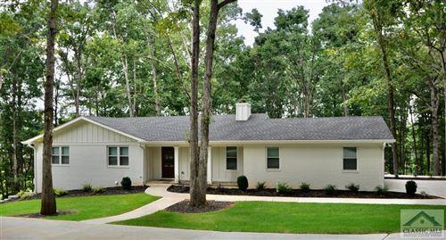Photo of 1201 Woodlands Road, Watkinsville, GA 30677 (MLS # 983671)
