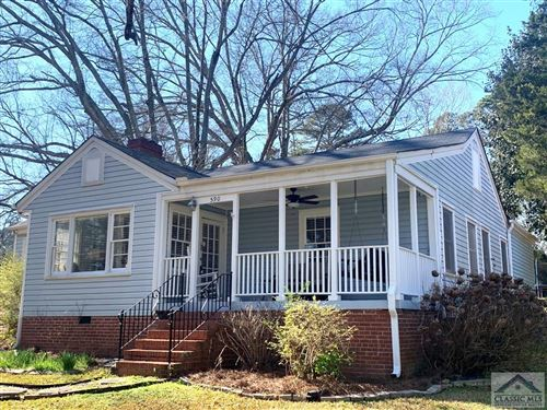 Photo of 590 King Avenue, Athens, GA 30606 (MLS # 973672)