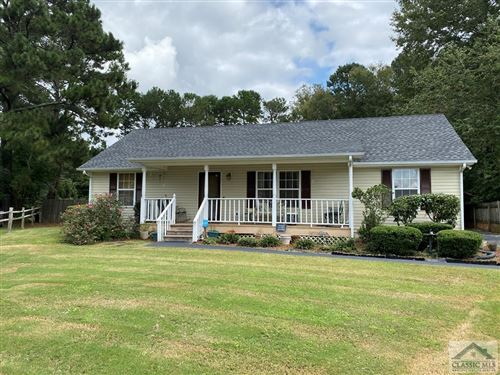 Photo of 298 Hollow Ridge Drive, Athens, GA 30607 (MLS # 977674)