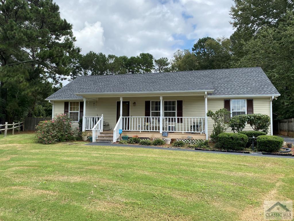 Photo of 298 Hollow Ridge Drive, Athens, GA 30607 (MLS # 977674)