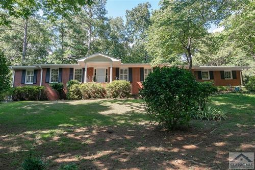 Photo of 540 Westview Drive, Athens, GA 30606 (MLS # 976676)
