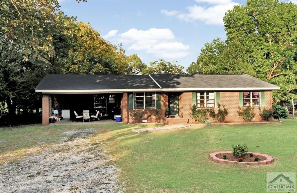 Photo of 92 Cornelia Drive, Athens, GA 30601 (MLS # 977677)