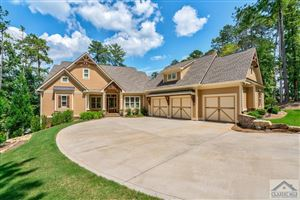 Photo of 2260 Osprey Poynte, Greensboro, GA 30642 (MLS # 970678)