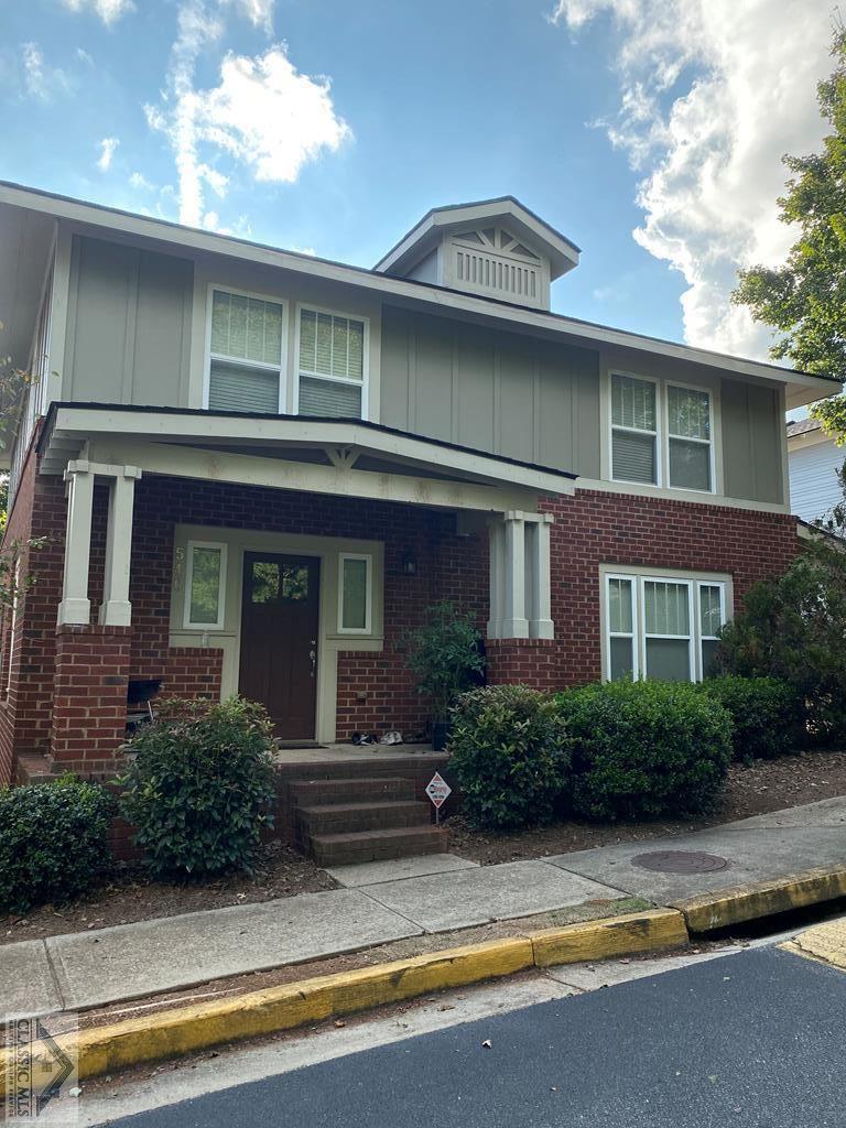 Photo of 490 Barnett Shoals Road #540, Athens, GA 30605 (MLS # 977678)
