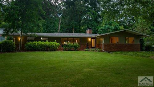 Photo of 325 Duncan Springs Road, Athens, GA 30606 (MLS # 982680)