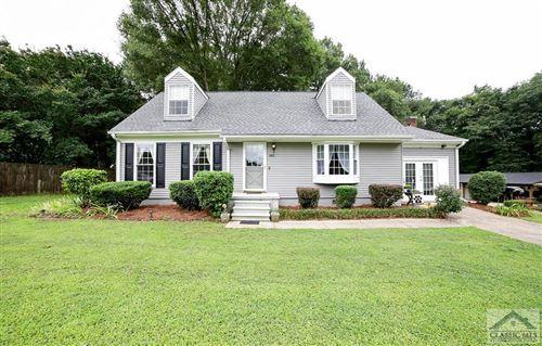 Photo of 158 Winter Hill Drive, Winterville, GA 30683 (MLS # 982681)