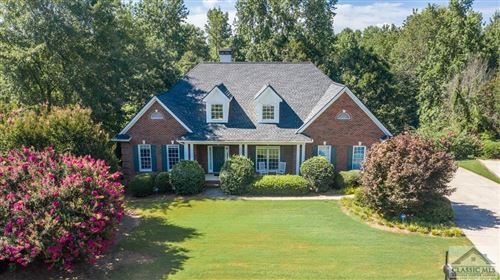 Photo of 1350 Beverly Drive, Athens, GA 30606 (MLS # 976682)