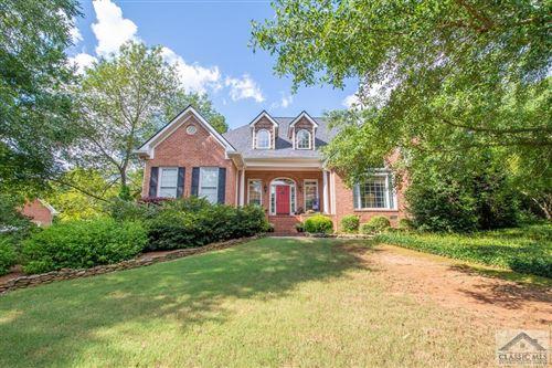 Photo of 1181 Scarlet Oak Circle, Athens, GA 30606 (MLS # 982682)