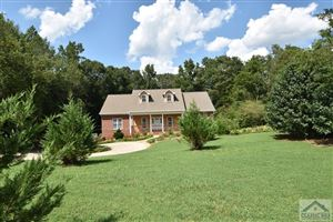 Photo of 1694 Fred Goss Road, Danielsville, GA 30633 (MLS # 969683)