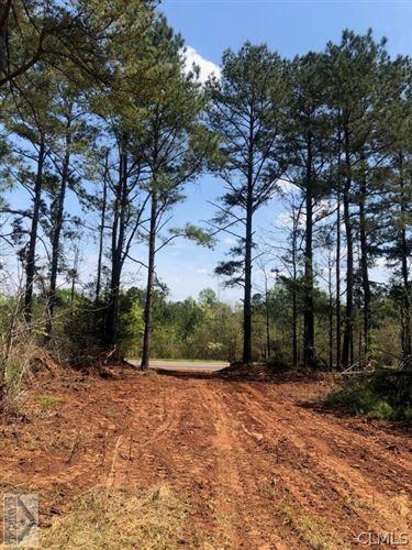 Photo of 0 Goolsby Road, Monticello, GA 31064 (MLS # 983684)