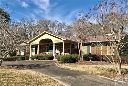 Photo of 205 Georgia Avenue, Comer, GA 30629 (MLS # 979686)