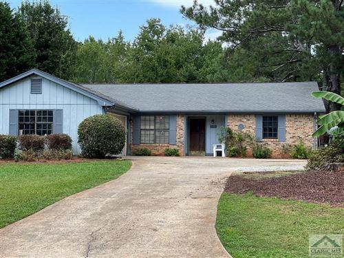 Photo of 140 Honey Tree Drive, Athens, GA 30605 (MLS # 982686)