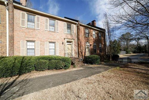 Photo of 175 Stratford Drive S, Athens, GA 30605 (MLS # 979687)