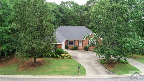 Photo of 755 St Ives Lane, Athens, GA 30606 (MLS # 982687)
