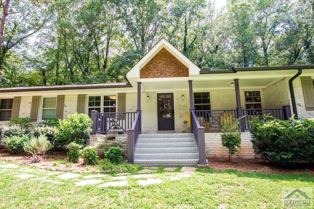 Photo of 180 Duncan Springs, Athens, GA 30606 (MLS # 977687)