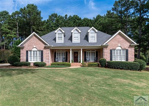 Photo of 1141 Beverly Drive, Athens, GA 30606 (MLS # 977688)