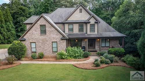 Photo of 1070 Settlers Pass, Athens, GA 30606 (MLS # 982689)