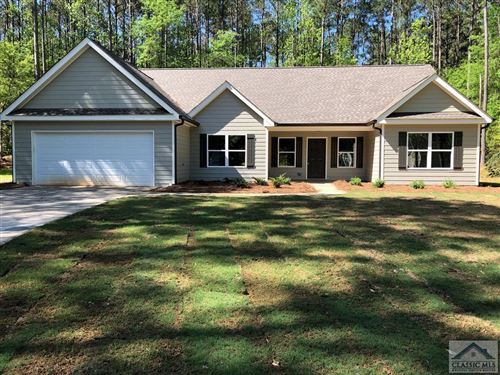 Photo of 121 Bobcat Trail #Lot 10, Mansfield, GA 30055 (MLS # 973690)