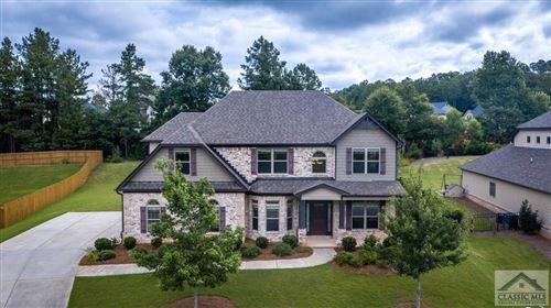 Photo of 3674 Meadow Lakes Drive, Watkinsville, GA 30677 (MLS # 976690)