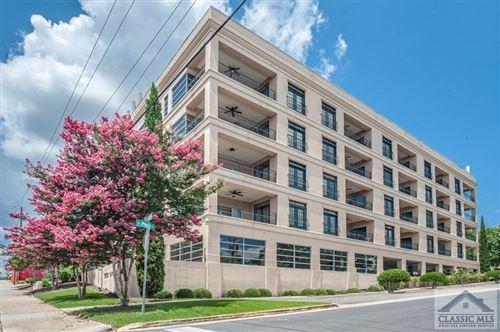 Photo of 494 Baxter Street #43, Athens, GA 30605 (MLS # 982690)