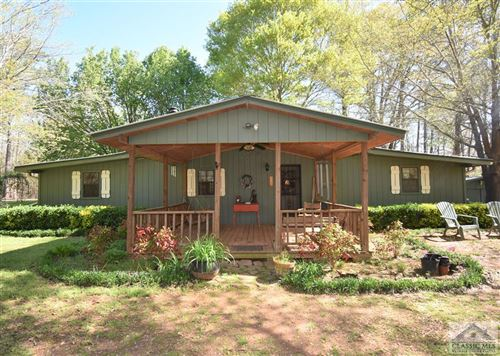 Photo of 1137 Farm Road, Colbert, GA 30628 (MLS # 980692)